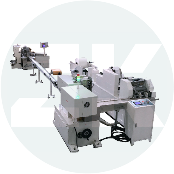 ZM-CML Handkerchief Making Line