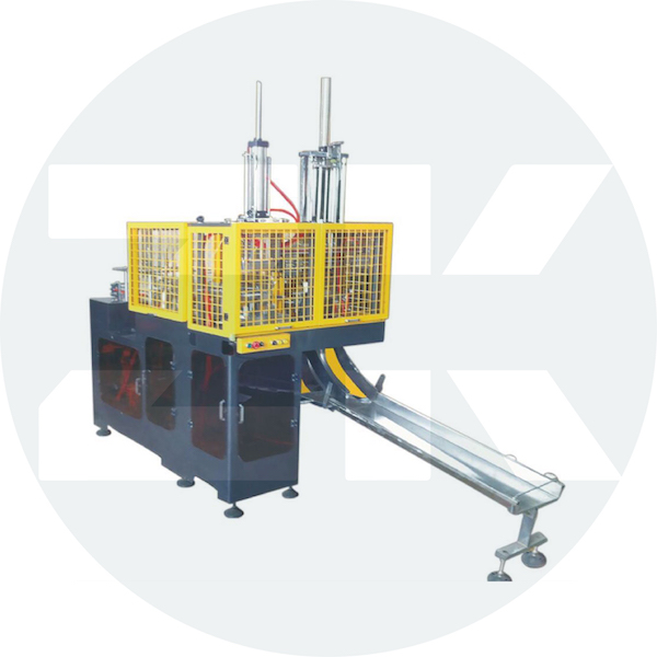 ZM-CB-PE50 Paper Food Box Machine