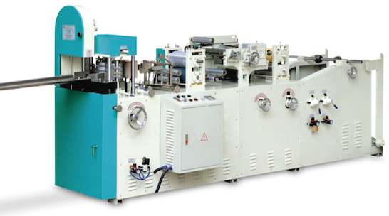 Pocket Tissue Production Lines