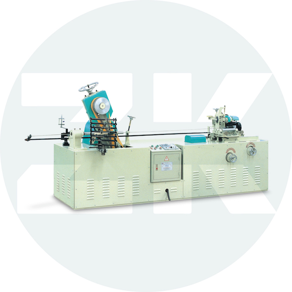 ZK-MM-II Paper Core Winding Machine